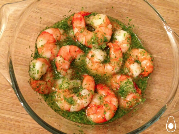 Prawn-and-lime-stir-fry