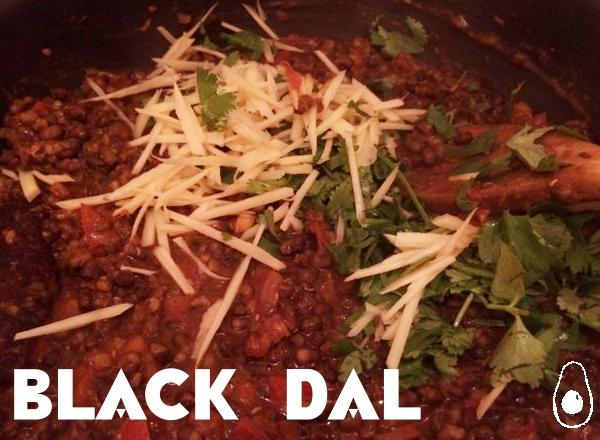 Black-dal