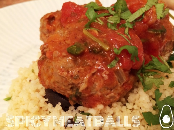 spicy-meatballs-with-lemon-and-olive-couscous