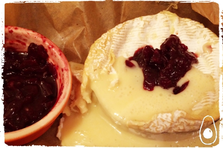 camembert-and-cherry-jam