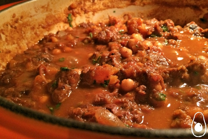 beef-tagine