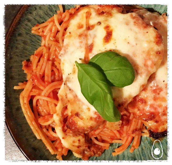 chicken-parmesan-with-spaghetti