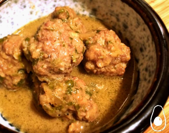 Lamb-Meatball-Curry