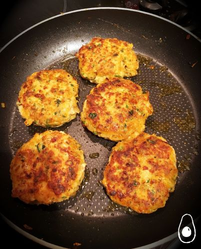 cod-fishcakes-cooking